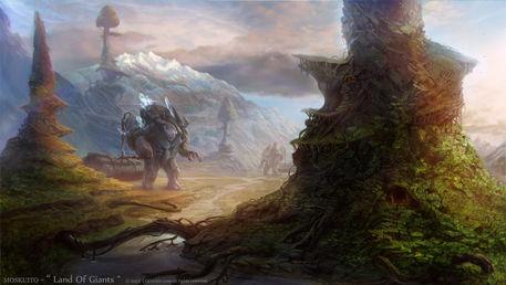 Land-of-giants
