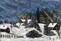 neighbors by Vera Markgraf