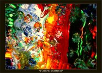 TOBO'S  COSMOS  - by ArteOmni - DIN-Format by ARTEOMNI -