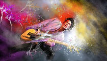 Keith Richards 02 von Miki de Goodaboom