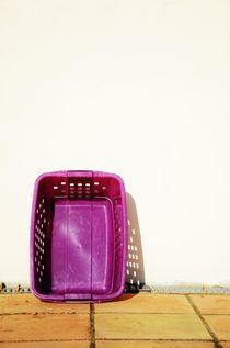 Purple  / Lila by Christina Walker