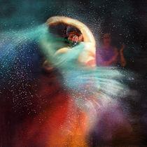 Flamencoscape 02 von Miki de Goodaboom