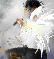 Michael Jackson 08 von Miki de Goodaboom