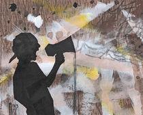 megaphonics by Anna Asche