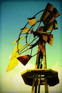 Winds of Change von Trish Mistric