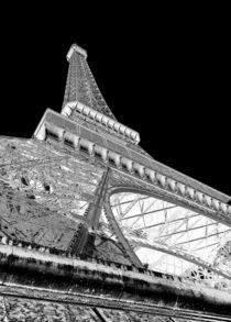 Eiffelturm von balticus