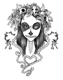 DeadBird by Mirja T