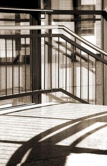 Schattengitter by Bastian  Kienitz