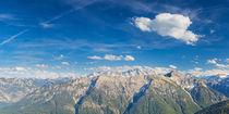 Zugspitze von Quirin Lippl