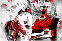 Formula 1 bis von Miki de Goodaboom