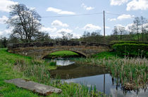 St Mary's Bridge - (east), Thorpe von Rod Johnson