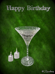 Happy Birthday - Angélique by lousis-multimedia-world