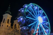 Ferris wheel von robert-boss