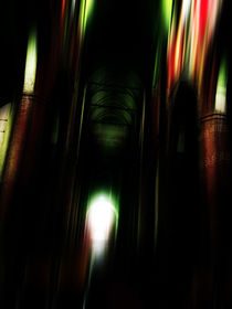 Gothic Light by florin