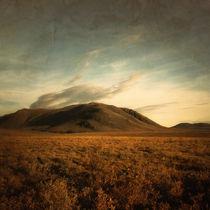 moody hills by Priska  Wettstein