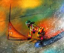 Snowboarding 03 by Miki de Goodaboom
