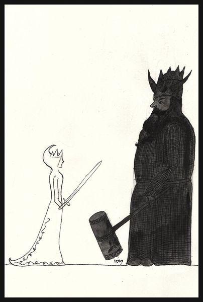 Morgoth-und-der-f-elb