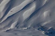 skiing by daniel zangerl