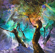 Celebration of Life von Miki de Goodaboom