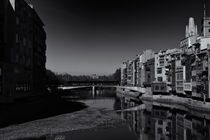 From Girona by Laura Benavides Lara