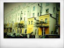 LONDON HOUSE von Alice Gardoni
