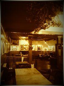 Stratford Pub by Alice Gardoni