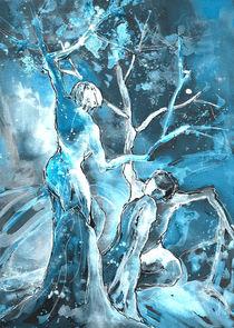 Coup de Grace Bleu von Miki de Goodaboom