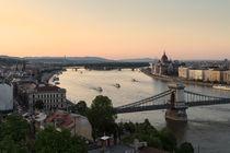 Budapest 05 von Tom Uhlenberg