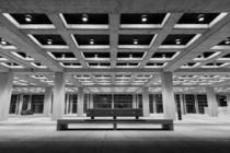 BER Airport by Benedikt Elser