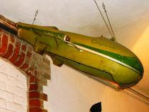 die Karussell-Rakete / the merry go round rocket von techdog