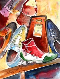 Italian Shoes 04 by Miki de Goodaboom