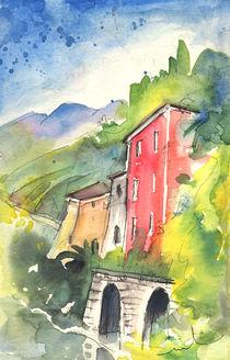 Bagni de Lucca von Miki de Goodaboom