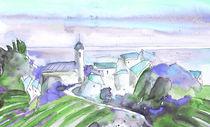 Cinque Terre 04 von Miki de Goodaboom
