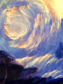 Dying Storm von stufferhelix