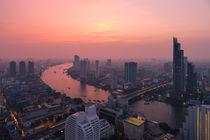 Bangkok 05 by Tom Uhlenberg