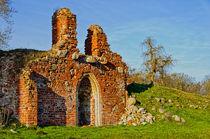 Barocke Ruine von ullrichg