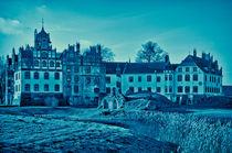 BLUE CASTLE von ullrichg