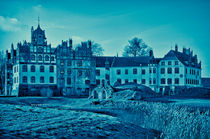 BLUE CASTLE by ullrichg
