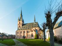 St. Valentinus in Kiedrich (3) von Erhard Hess
