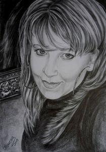 Portrait  by Marzena Schulz