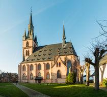 St. Valentinus in Kiedrich von Erhard Hess