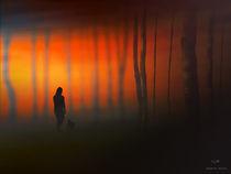 WALKING KURT by Pedro L. Gili