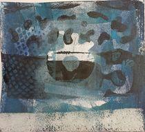 Blue Harmony by Marie-Nathalie Kröss