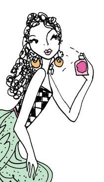 M-zwarte-krullen-en-parfum
