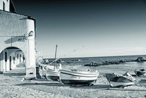 From Calella de Palafrugell by labela