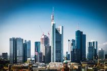 Frankfurt by davis