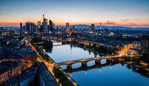 Frankfurt von davis