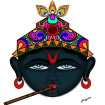 Madhusudan by Pratyasha Nithin