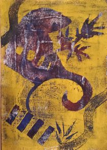 The early Bird by Marie-Nathalie Kröss