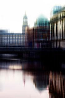 Reflektionen  von Bastian  Kienitz